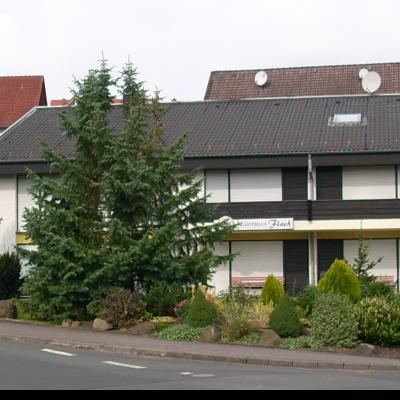 Gästehaus Flach